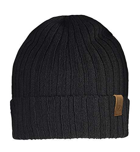 FJÄLLRÄVEN Byron Thin Hut, Black, One Size
