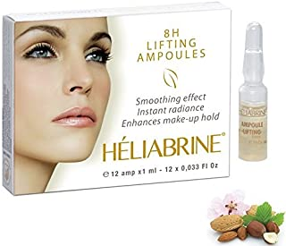 Heliabrine Essential Care Instant Lifting Ampoules