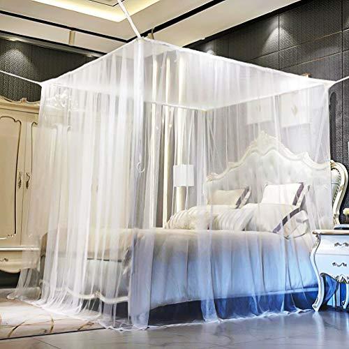 Mosquitera, Universal White Dome Malla de mosquitera