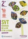 SVT 2e - Manuel élève