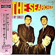 Meet The Searchers -- Japanese import with OBI strip