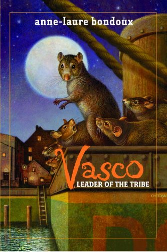 Vasco, Leader of the Tribe (English Edition)