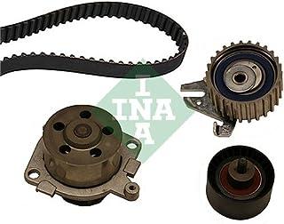 INA 530 0225 30 Wasserpumpe + Zahnriemensatz