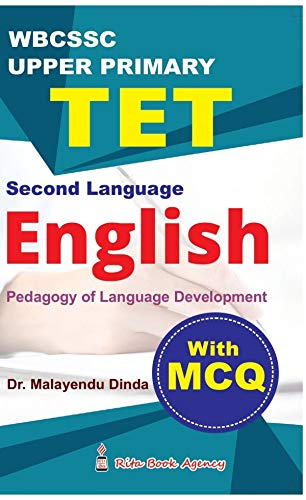WBCSSC UPPER PRIMARY TET ENGLISH
