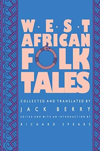 West African Folktales