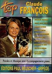Partition : Top Claude Francois