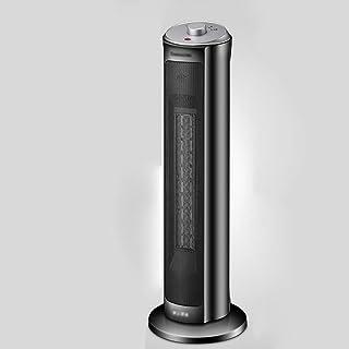 Cerámica Calentador Función Panorámica Ángulo De Oscilación del Ministerio del Interior Radiador con 3 Configuraciones De Calor, Es Más Caliente 2200W