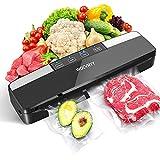 WOCVRYY Machine Sous Vide Alimentaire 6 en 1 Appareil sous Vide alimentaire Pour la...