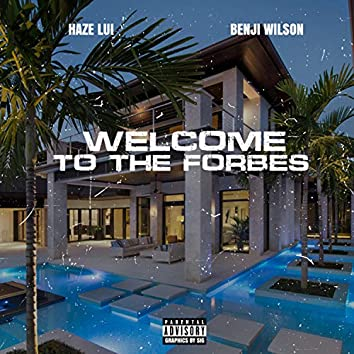 Welcome To the FORBES