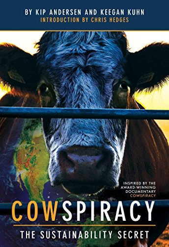 Cowspiracy: The Sustainability Secret (Volym 1)