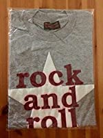 B'z '99 Brotherhood rock and roll Tシャツ