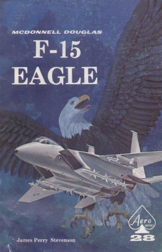 Price comparison product image McDonnell Douglas F-15 Eagle - Aero Series 28