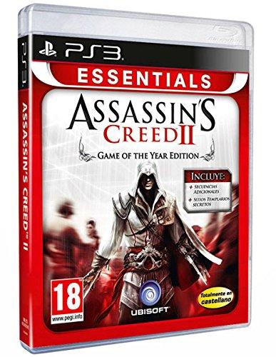 Assassin´s Creed 2: Goty - Essentials