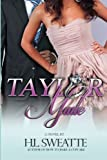 Taylor Made (The Cupcake Series)