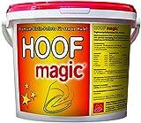 Alimento suplementario para caballos - con biotina vitamina