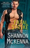 Fatal Strike (The Mccloud Brothers Series) by Shannon Mckenna (2014-04-29)
