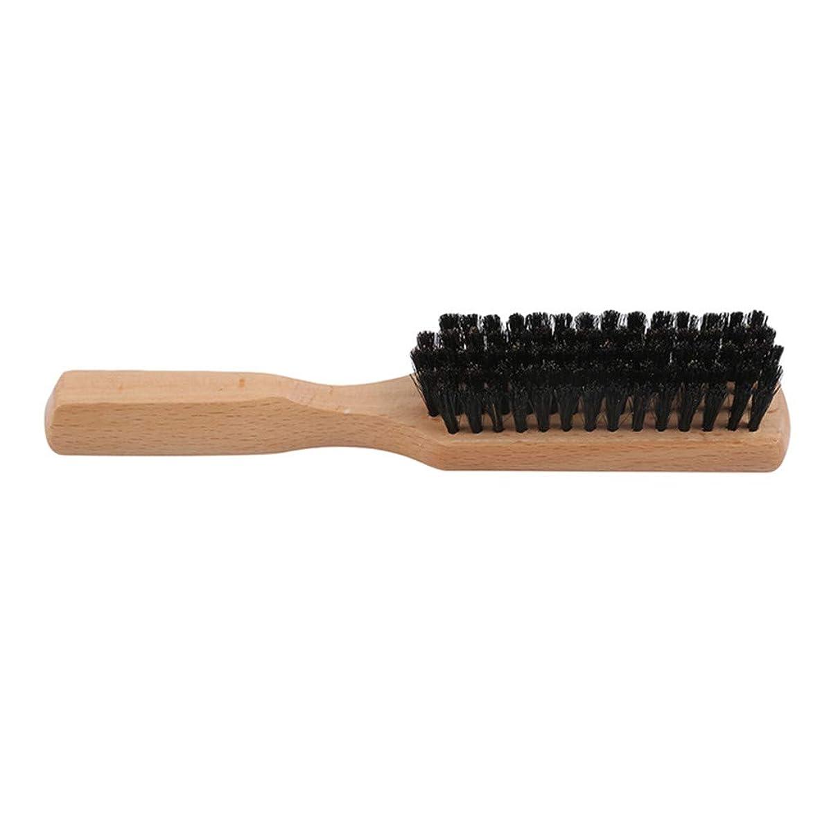 検体突然のデザートCngstar シェービング用ブラシ シェービングブラシ メンズ 洗顔 理容 洗顔 髭剃り