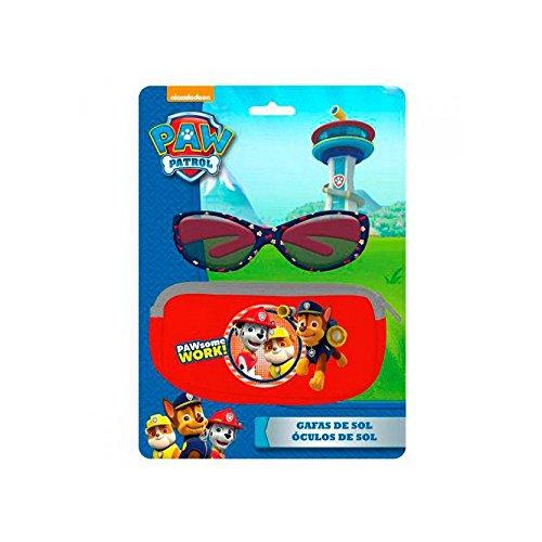 Disney Paw Patrol–Gafas de sol, ast1234, 26x 19cm