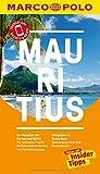 MARCO POLO Reiseführer Mauritius: Reisen mit Insider-Tipps. Inkl. kostenloser Touren-App und Events&News - Freddy Langer