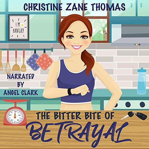 The Bitter Bite of Betrayal cover art