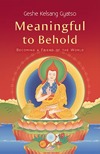 Meaningful to Behold: Becoming a Friend of the World ~ TOP Books