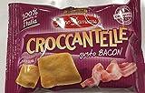 Croccantelle Forno Damiani gusto bacon 10pz