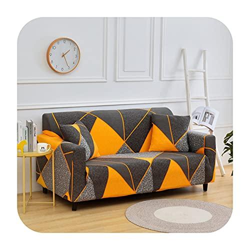 Copridivano elastico per soggiorno antiscivolo elasticizzato Slipcover Sezionale divano copertura L forma angolo poltrona copertura 1/2/3/4 posti colore 21-3-posti 190-230cm