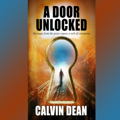 A Door Unlocked audiobook cover art