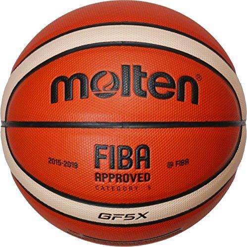 Molten BGF7X-DBB Basketball