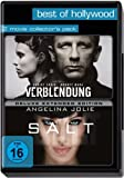 Best of Hollywood - 2 Movie Collector's Pack: Verblendung / Salt [2 DVDs] - Daniel Craig