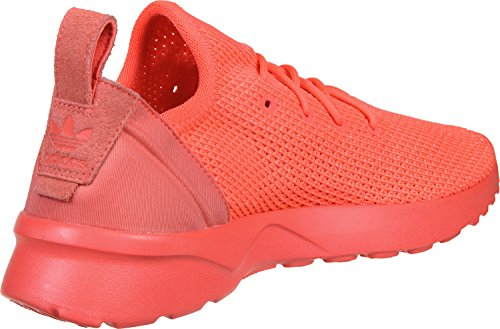 adidas Damen Sneaker Low ZX Flux ADV Virtue Sock