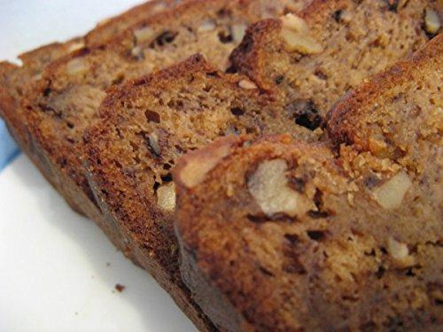 Beckeys Homemade Banana Nut Bread Three Loaves Handmade Bread