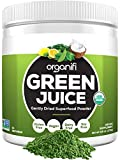 Organifi: Green Juice - Organic Superfood Supplement Powder - 30 Day...