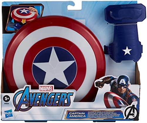 Avengers- Escudo Capitán América,...