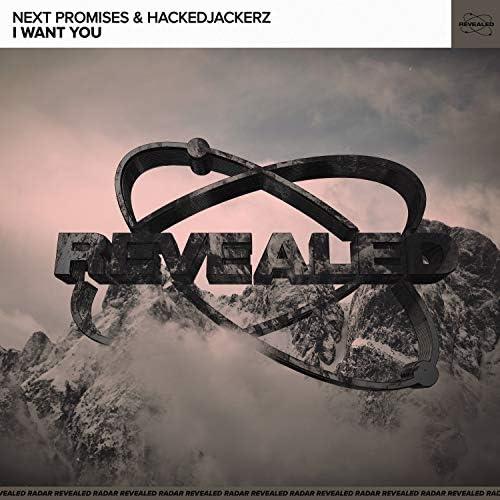 Next Promises, hackeDJackerz & Revealed Recordings