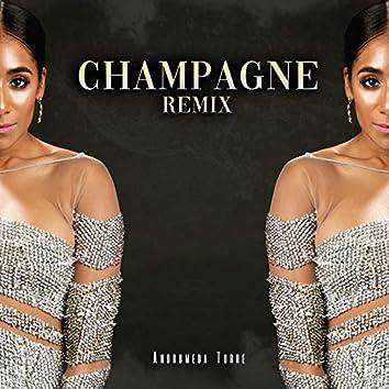 Champagne (Remix)