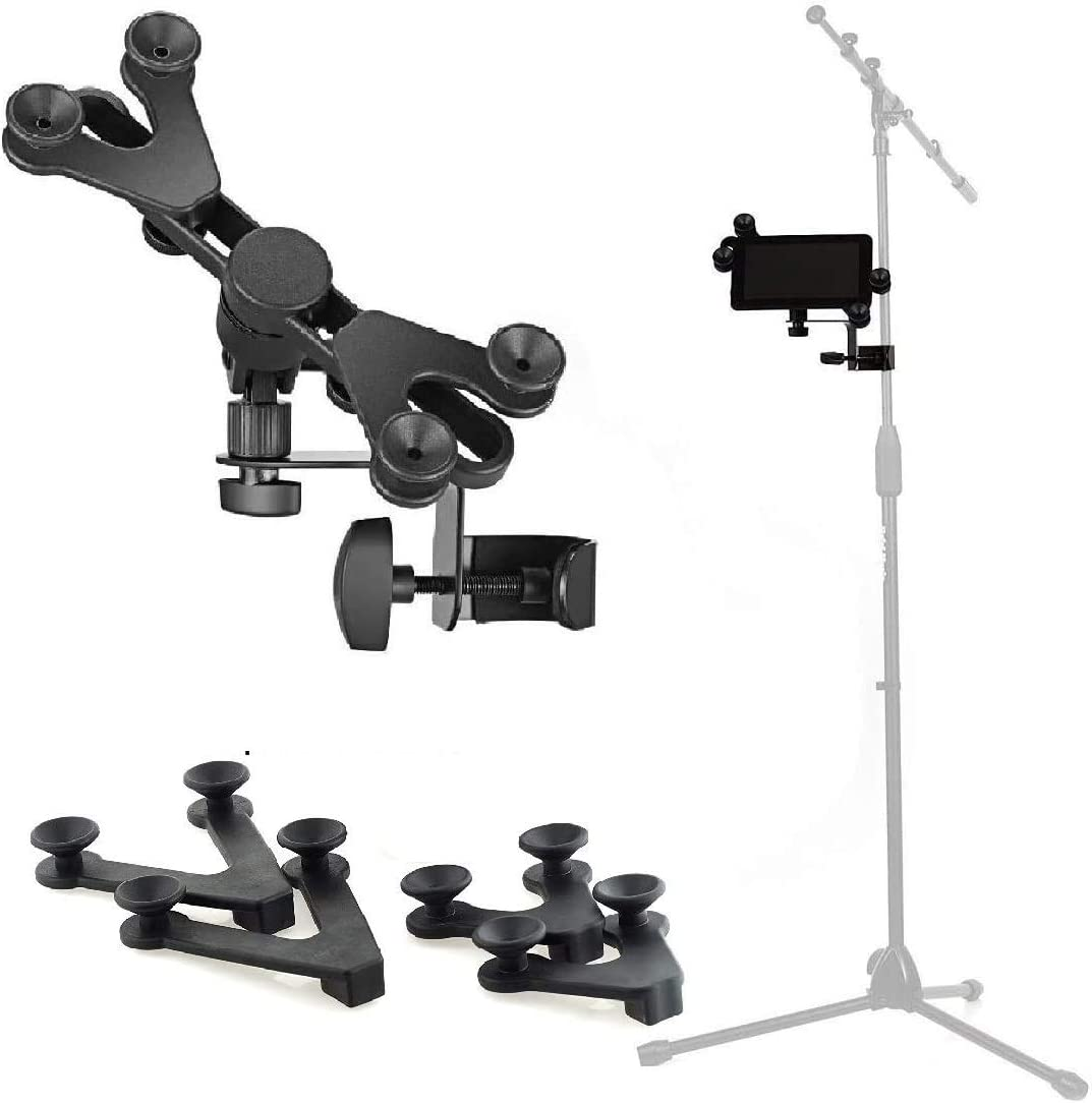 Hola Music HM-MTH Microphone iPad Stand Tablet Free shipping on posting reviews Nashville-Davidson Mall Smartphone