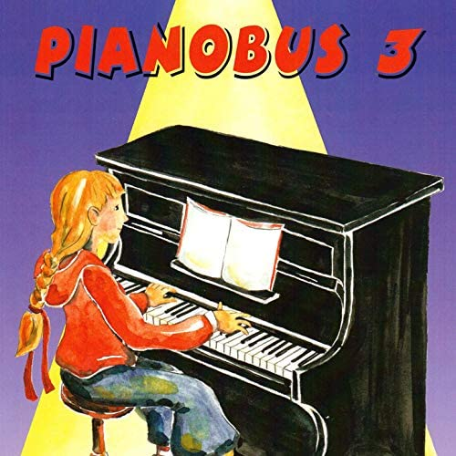 Pianobus 3 feat. Jan Utbult