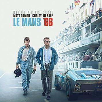 Le Mans '66 (Original Score)