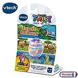 VTech - RockIt TWIST -  Jeu Expert Animaux, jeu console éducative