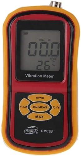 barato Compteur numérique numérique numérique de vibration  ventas en linea