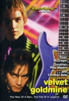 Velvet Goldmine [DVD] [Import]
