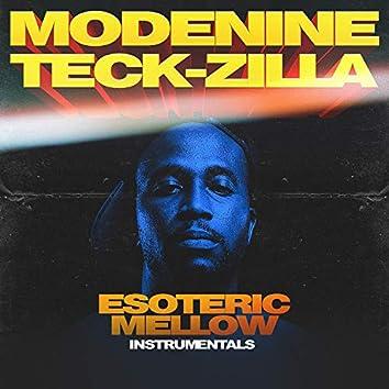 Esoteric Mellow (Instrumentals)