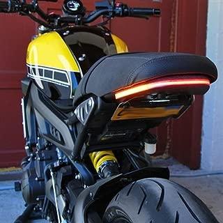 Yamaha XSR 900 Fender Eliminator - Tucked - New Rage Cycles
