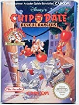 Best chip and dale nintendo game Reviews