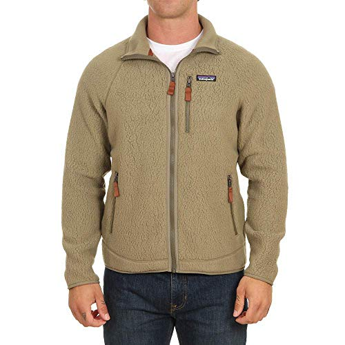 Patagonia Retro Pile Jacket Men - Fleecejacke