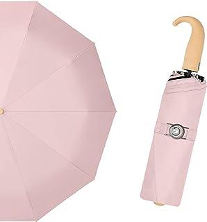 おりたたみ傘 レディース 晴雨兼用 軽量 uvカット 100 遮光 超撥水 傘 日傘 umbrella おしゃれ コンパクト かわいい 母の日 ギフト プレゼント