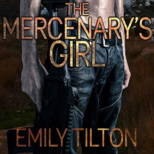 The Mercenary's Girl cover art