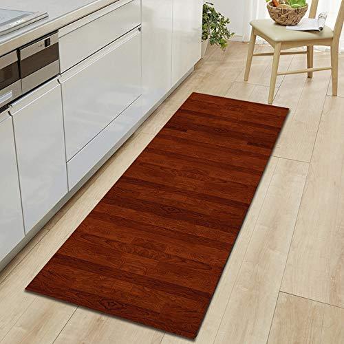 NGHXZ 1 stuk 3D-strips, antislip, voor keuken, woonkamer, slaapkamer, tapijt voor badkamer