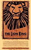 The Lion King The Broadway Musical Poster Broadway Theater Play 11x17 MasterPoster Print, 11x17